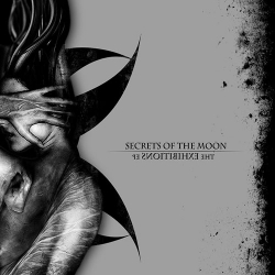 "Secrets of the Moon - Exhibitions 10"" MLP"