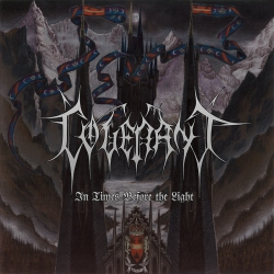 Covenant - In Times Before the Light LP black