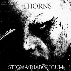 Thorns - Stigma Diabolicum LP