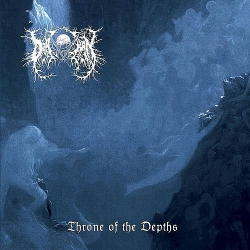Drautran - Throne of the Depths Digipack