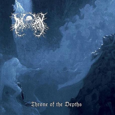 Drautran - Throne of the Depths Digipack