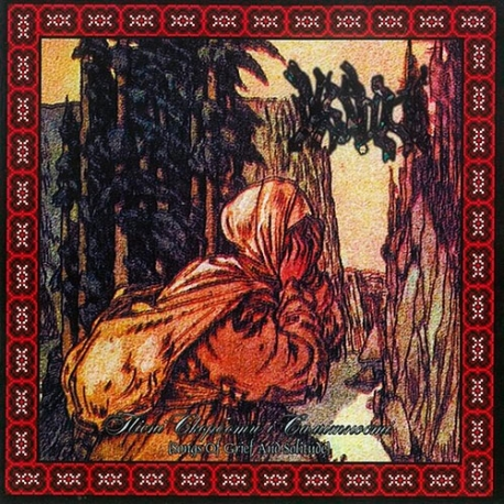 Drudkh - Songs of Grief and Solitude First Press