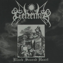 Gehenna - Black Seared Heart