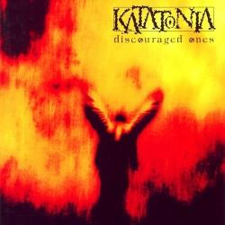 Katatonia - Discouraged Ones First Press