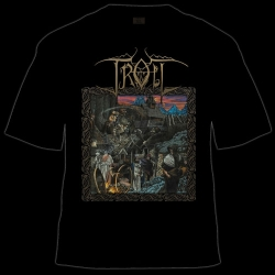 Troll - Drep de Kristne Shirt