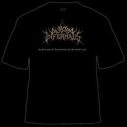 Aurora Infernalis Fest V shirt