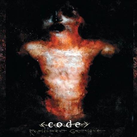 code - Resplendent Grotesque - LP