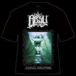 Absu - Abzu Shirt