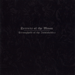 Secrets of the Moon - Stronghold of the Inviolables