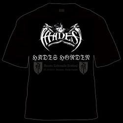 Hades - Hades Horden Shirt