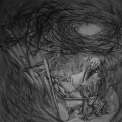 Urfaust - Drei Rituale Jenseits Des Kosmos - first press