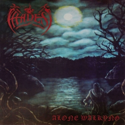 Hades - Alone Walking LP