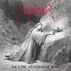 Emperor - As the shadows Rise LP plus CD