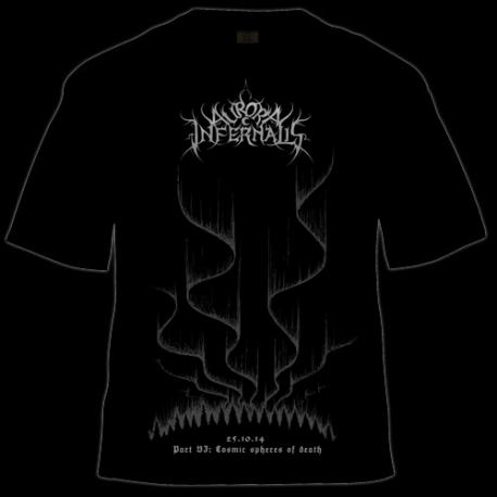 Aurora Infernalis Fest VI shirt