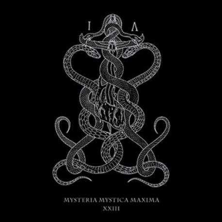 Lvxcaelis - Mysteria Mystica Maxima XXIII
