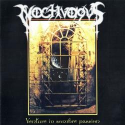 Nocti Vagus - Venture In Sombre Passion